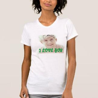 ILY Niall Edition T-Shirt