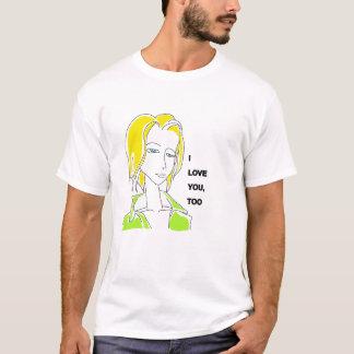ily-t T-Shirt