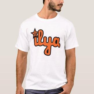 Ilya Bryzgalof Flyers Goalie T-Shirt