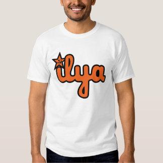 Ilya Bryzgalof Flyers Goalie Tshirts