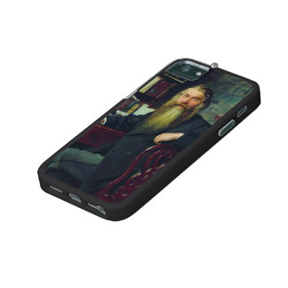 Ilya Repin-Portrait of historian & archaeologist Case For iPhone 5/5S