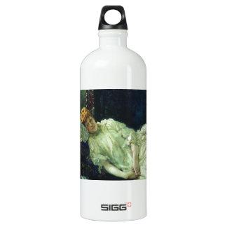 Ilya Repin- Portrait of Luiza Mersi D'arzhanto SIGG Traveler 1.0L Water Bottle