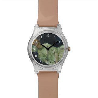 Ilya Repin- Portrait of Luiza Mersi D'arzhanto Wrist Watch