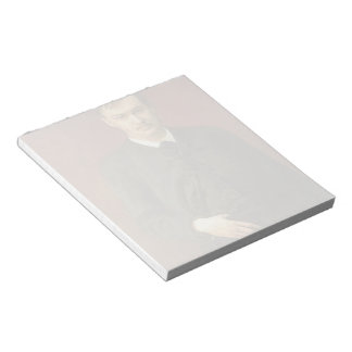 Ilya Repin- Portrait of the Composer Alexander Notepads