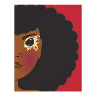 I'Lythia (Red) Flyer