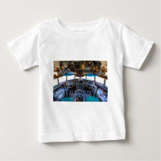 Ilyushin IL-18 Cockpit Baby T-Shirt