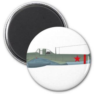 Ilyushin IL-2 Sturmovik Iman Para Frigorífico