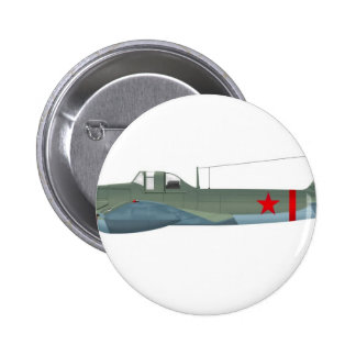 Ilyushin IL-2 Sturmovik Pins