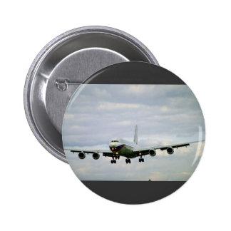 ILYUSHIN los 96m, avión de pasajeros, Rusia Pins