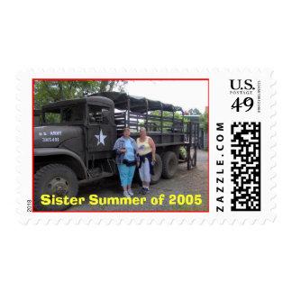 IM000223.jpg, Sister Summer of 2005 Postage