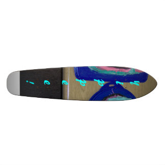 IM000330, yippee! Skate Deck