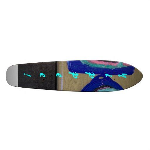 ¡IM000330, yippee! Tabla De Skate