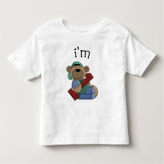 Im 1 Birthday Bear Toddler T-shirt