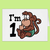 I'm 1 card