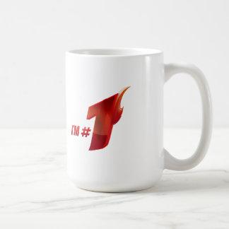 I'm #1 mugs