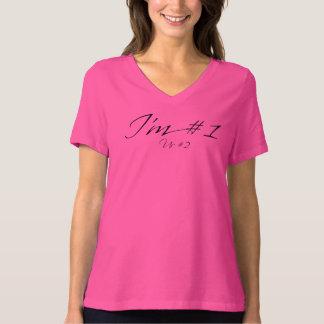 I'm #1 (Ur #2) T-Shirt