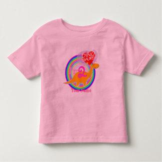 I'm 2 - 2nd Birthday Party Dinosaur T-Shirt