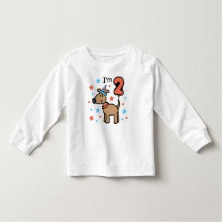 I'm 2 Doggie Shirt