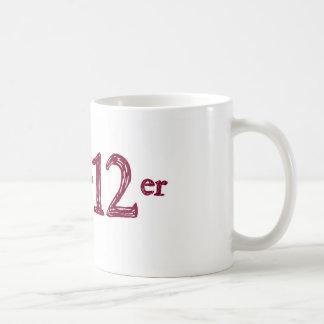 I'm a 9-12er coffee mug
