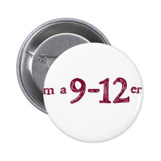 I'm a 9-12er pinback button