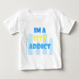 im a addict baby T-Shirt
