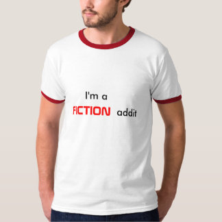 I'm a Addit, are you? T-Shirt