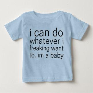 im a baby baby T-Shirt