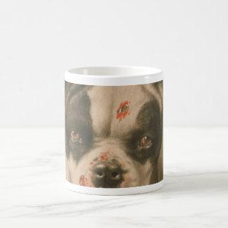I'm a Bad Dog What Kind of Dog Are You? Coffee Mug