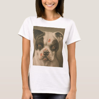 I'm a Bad Dog What Kind of Dog Are You? T-Shirt