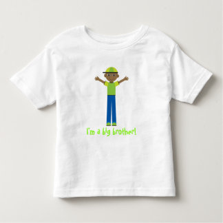 I'm a big brother! (aa) tshirts
