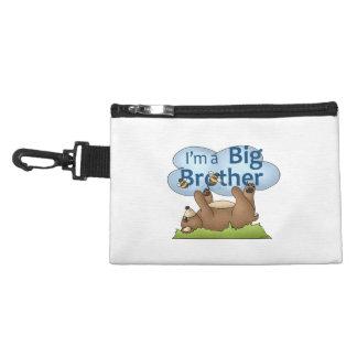 I'm a Big Brother bear Accessories Bag
