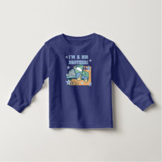 I'm a Big Brother - Truck Tshirts and Gifts