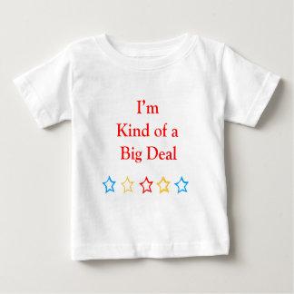 I'm a Big Deal Shirt