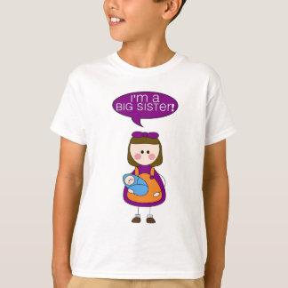 i'm a big sister! (boy) T-Shirt