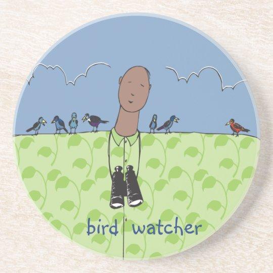 I'm a Birder Coaster