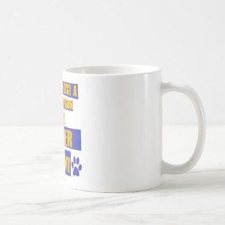 I'm a Boxer Mommy Coffee Mug