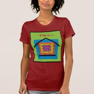 I'm a brick house t-shirt