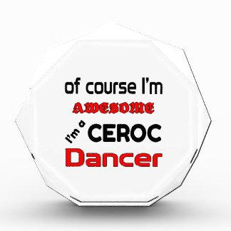 I'm a Ceroc Dancer Award