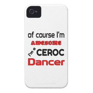 I'm a Ceroc Dancer iPhone 4 Case-Mate Case