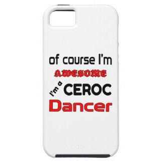 I'm a Ceroc Dancer iPhone SE/5/5s Case