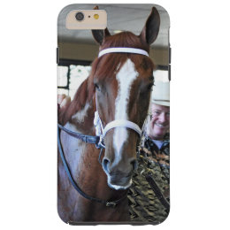 I'm a Chatterbox Tough iPhone 6 Plus Case