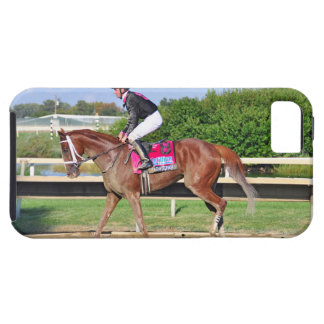 I'm a Chatterbox Wins the Cotillion iPhone SE/5/5s Case