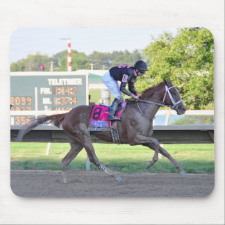 I'm a Chatterbox Wins the Cotillion Mouse Pad