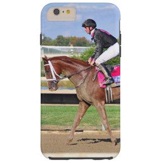 I'm a Chatterbox Wins the Cotillion Tough iPhone 6 Plus Case