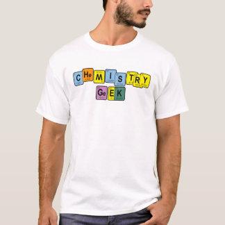 I'M A CHEMISTRY GEEK APPAREL1 T-Shirt