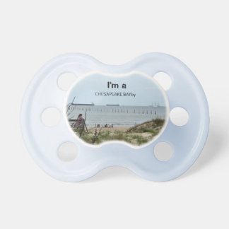 I'm a Chesapeake BAYby Pacifier