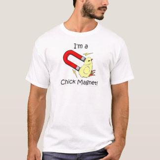 I'm A Chick Magnet! T-Shirt