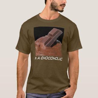 I'm a Chocoholic T-Shirt