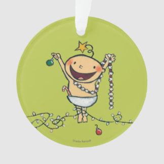 I'm a Christmas Tree! Ornament