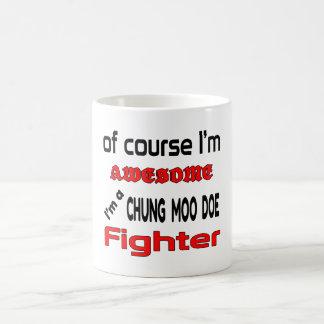 I'm a Chung Moo Doe Fighter Coffee Mug